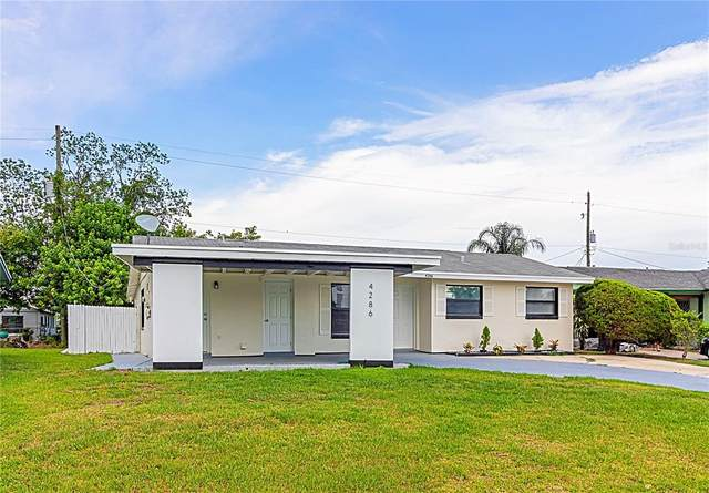 4286 Lake Richmond Drive, Orlando, FL 32811 (MLS #S5052042) :: Team Buky