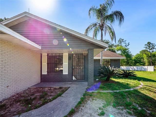 2070 6TH Avenue, Deland, FL 32724 (MLS #S5052045) :: Zarghami Group