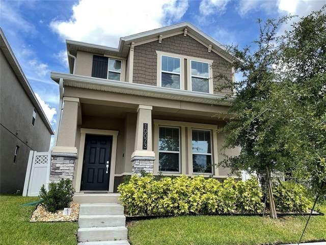 Winter Garden, FL 34787 :: The Robertson Real Estate Group