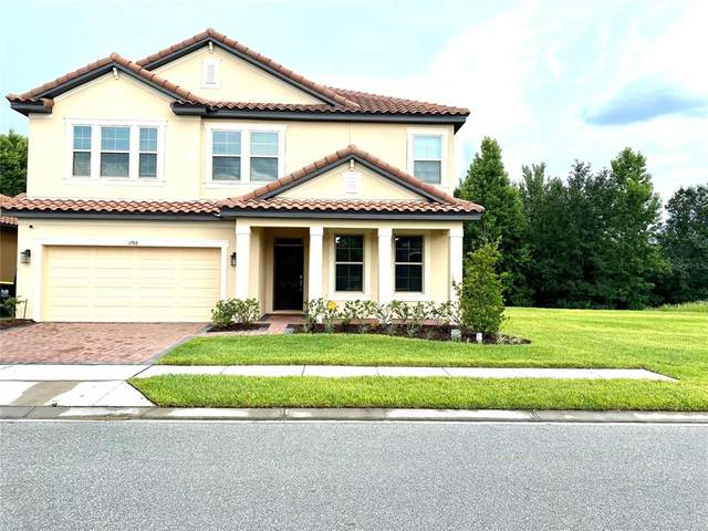 1788 Benoit Terrace, Davenport, FL 33837 (MLS #S5052055) :: BuySellLiveFlorida.com