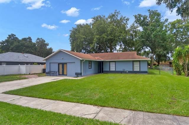 906 English Oaks Court, Kissimmee, FL 34744 (MLS #S5052057) :: Zarghami Group