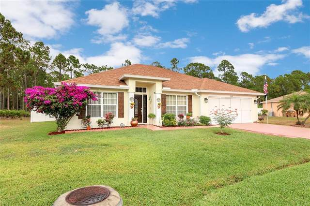 1145 Cambourne Drive, Kissimmee, FL 34758 (MLS #S5052072) :: Godwin Realty Group