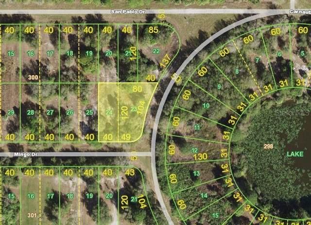 27102 Mingo Drive, Punta Gorda, FL 33955 (MLS #S5052078) :: RE/MAX Marketing Specialists
