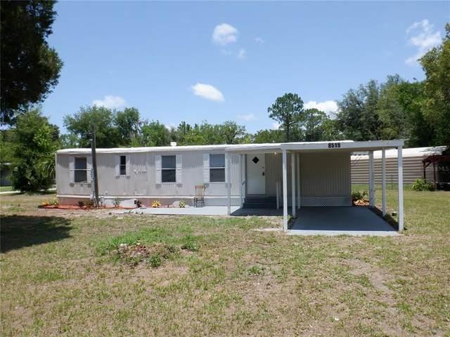 8515 W Orangetree Street, Crystal River, FL 34428 (MLS #S5052079) :: The Hesse Team