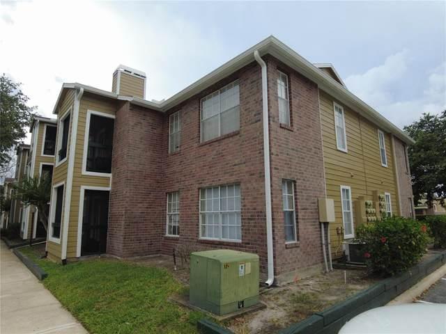4225 Thornbriar Lane #110, Orlando, FL 32822 (MLS #S5052084) :: The Robertson Real Estate Group