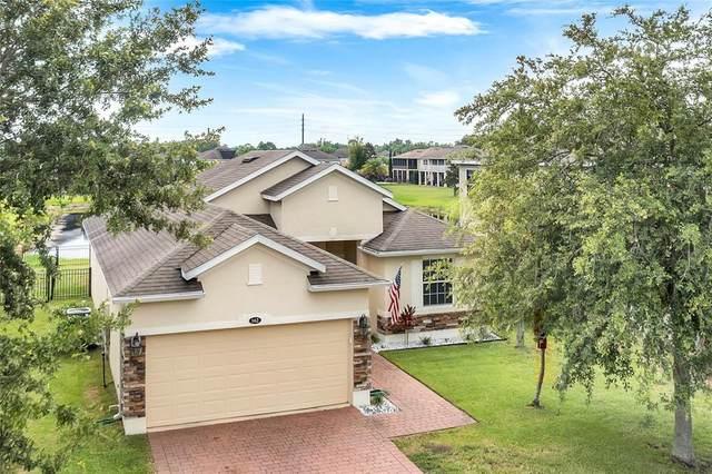 162 Preston Avenue, Davenport, FL 33837 (MLS #S5052085) :: CGY Realty
