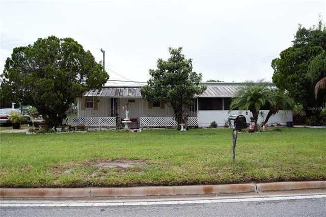 405 W Carroll Street, Kissimmee, FL 34741 (MLS #S5052086) :: Godwin Realty Group