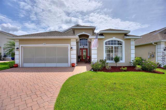 228 Ridge View Dr, Davenport, FL 33837 (MLS #S5052091) :: Bustamante Real Estate