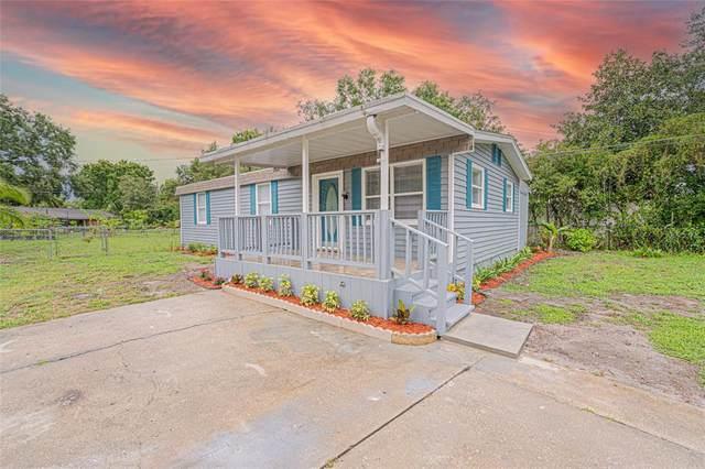 790 Park Lane, Kissimmee, FL 34741 (MLS #S5052092) :: Burwell Real Estate