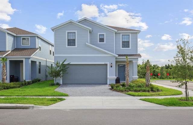 8903 Zurich Lane, Kissimmee, FL 34747 (MLS #S5052094) :: Godwin Realty Group