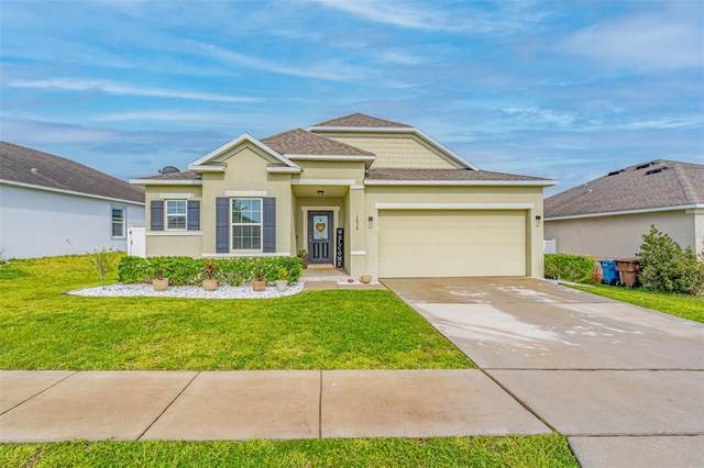 1034 Suffragette Circle, Haines City, FL 33844 (MLS #S5052109) :: Kelli and Audrey at RE/MAX Tropical Sands