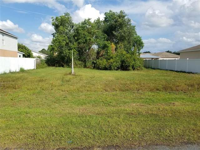 244 Bedford Drive, Kissimmee, FL 34758 (MLS #S5052128) :: CGY Realty