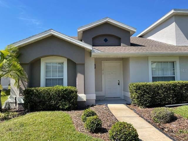 1219 Barefoot Bay Drive, Orlando, FL 32824 (MLS #S5052180) :: Everlane Realty