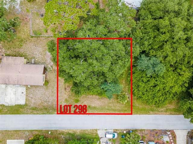 Haddock Street, Saint Cloud, FL 34771 (MLS #S5052189) :: Expert Advisors Group