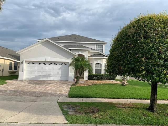 14102 Serena Lake Drive, Orlando, FL 32837 (MLS #S5052196) :: Armel Real Estate