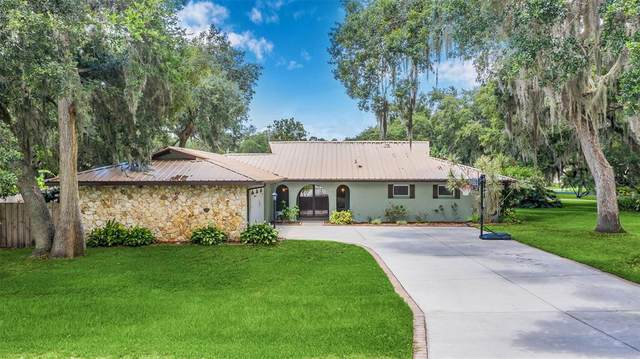 6675 Bay Shore Drive, Saint Cloud, FL 34771 (MLS #S5052199) :: Carmena and Associates Realty Group