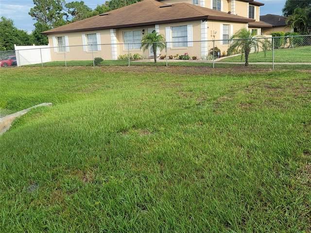 1257 Sophie Boulevard, Orlando, FL 32828 (MLS #S5052208) :: Bridge Realty Group