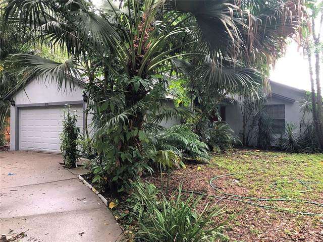 355 Whitney Street, Kissimmee, FL 34744 (MLS #S5052210) :: Griffin Group