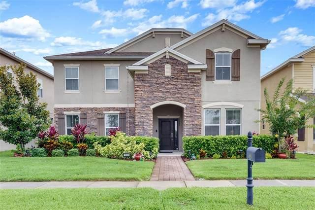 1523 Reflection Cove, Saint Cloud, FL 34771 (MLS #S5052236) :: Carmena and Associates Realty Group