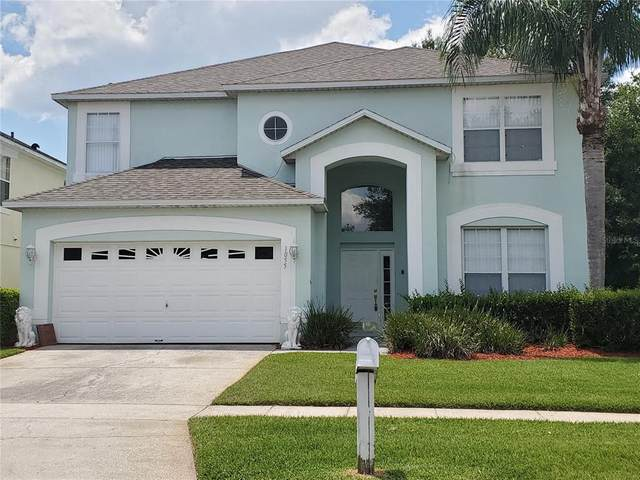 1055 Lake Berkley Drive, Kissimmee, FL 34746 (MLS #S5052254) :: The Robertson Real Estate Group