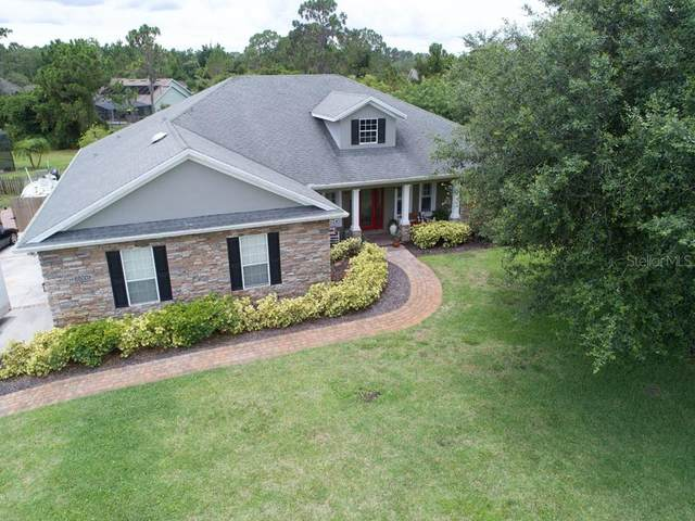 6500 Cottage Lane, Saint Cloud, FL 34771 (MLS #S5052257) :: Carmena and Associates Realty Group