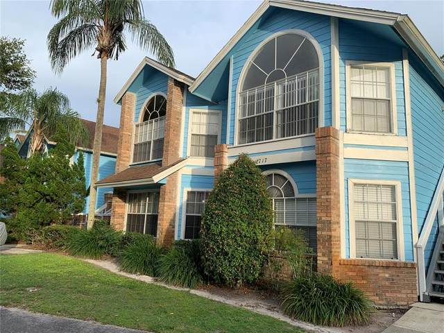 2717 N Poinciana Boulevard #171, Kissimmee, FL 34746 (MLS #S5052261) :: Burwell Real Estate