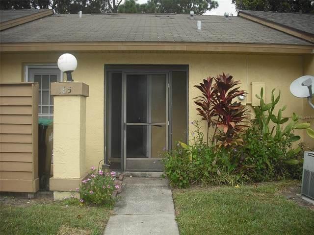 165 Creekside Way, Orlando, FL 32824 (MLS #S5052265) :: MavRealty