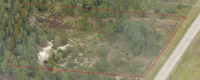 N Prevatt Avenue, Lake Helen, FL 32744 (MLS #S5052271) :: Frankenstein Home Team