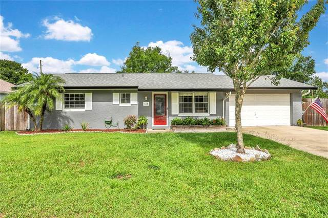 618 Maryland Avenue, Saint Cloud, FL 34769 (MLS #S5052275) :: The Robertson Real Estate Group