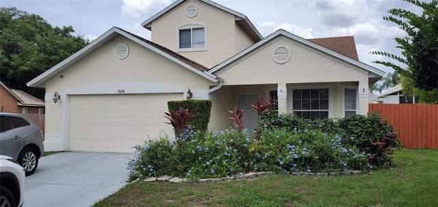 5606 Elizabeth Rose Square, Orlando, FL 32810 (MLS #S5052277) :: Griffin Group