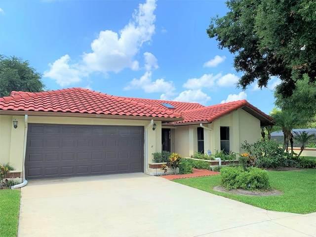 8260 Burgos Court, Orlando, FL 32836 (MLS #S5052278) :: CENTURY 21 OneBlue