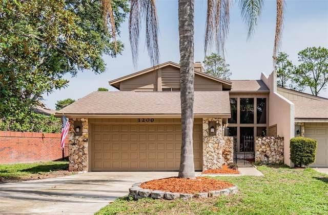 1200 Royal Oak Drive, Winter Springs, FL 32708 (MLS #S5052286) :: CGY Realty
