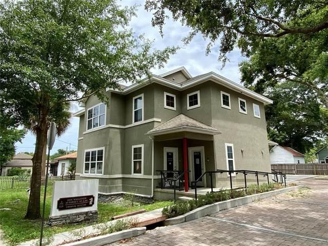 1015 Verona Street, Kissimmee, FL 34741 (MLS #S5052293) :: GO Realty