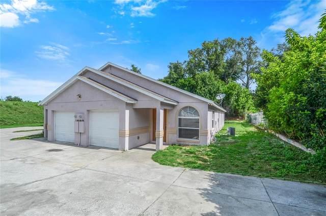 447 Alston Drive, Orlando, FL 32835 (MLS #S5052303) :: GO Realty