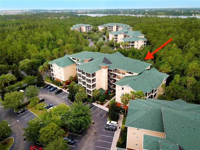 3050 Pirates Retreat Court B2/U501, Kissimmee, FL 34747 (MLS #S5052307) :: Young Real Estate