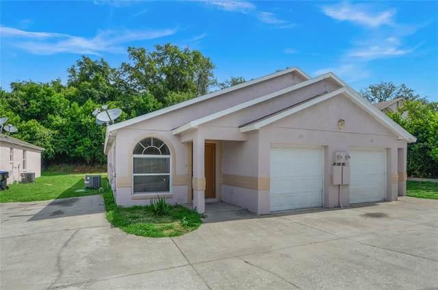 449 Alston Drive, Orlando, FL 32835 (MLS #S5052311) :: GO Realty