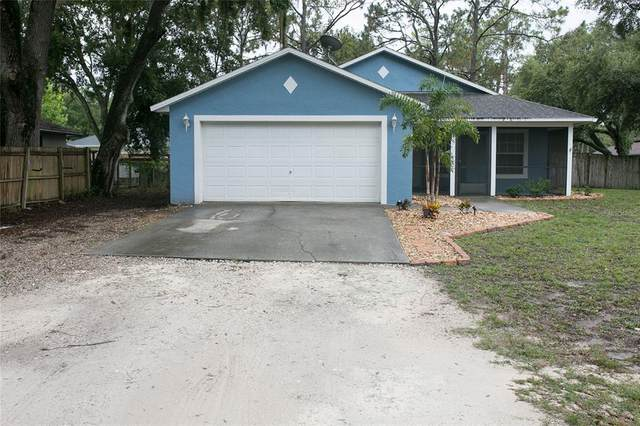6436 Fig Leaf Street, Saint Cloud, FL 34771 (MLS #S5052320) :: Carmena and Associates Realty Group
