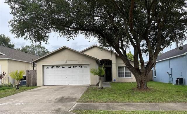 3711 Delamere Court, Orlando, FL 32808 (MLS #S5052326) :: GO Realty