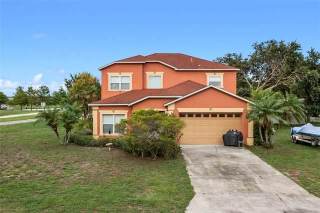1 California Avenue, Saint Cloud, FL 34769 (MLS #S5052331) :: The Robertson Real Estate Group