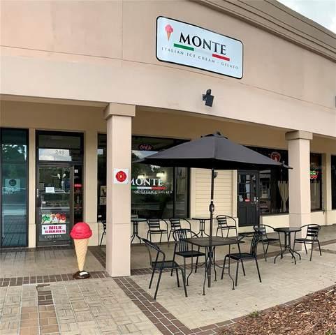 249 W State Road 436 #1109, Altamonte Springs, FL 32714 (MLS #S5052336) :: Sarasota Home Specialists