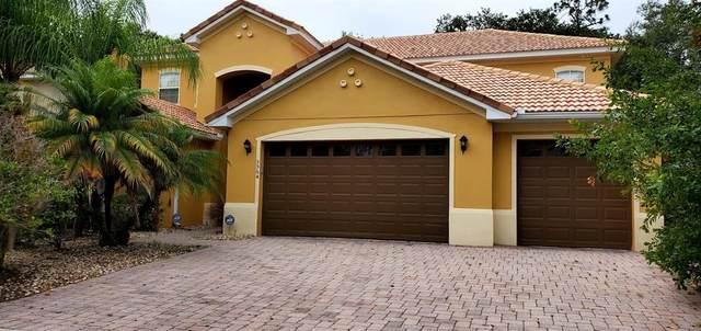 3564 Sunset Isles Boulevard, Kissimmee, FL 34746 (MLS #S5052337) :: CENTURY 21 OneBlue