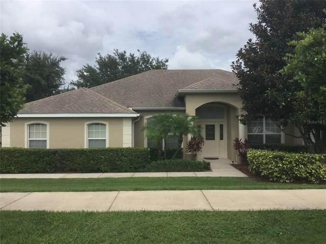 11724 Regal Ridge Lane, Clermont, FL 34711 (MLS #S5052351) :: Sarasota Property Group at NextHome Excellence