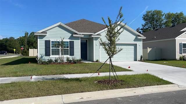 Gainesville, FL 32608 :: Pepine Realty
