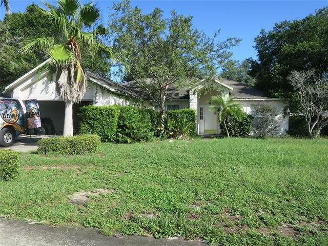 1129 Leyland Court, Apopka, FL 32712 (MLS #S5052374) :: Young Real Estate