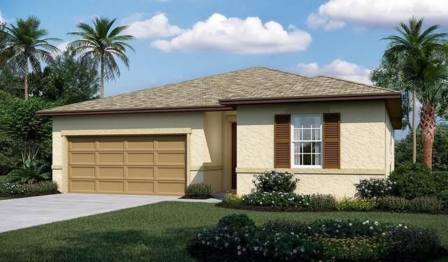 5416 Arlington River Drive, Lakeland, FL 33811 (MLS #S5052389) :: The Duncan Duo Team