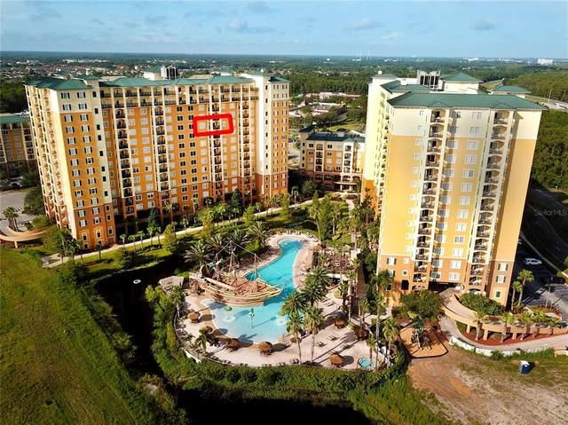 8101 Resort Village Drive B3/U1006, Orlando, FL 32821 (MLS #S5052392) :: Young Real Estate