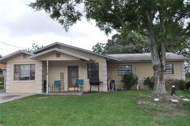 11 Tangerine Drive, Haines City, FL 33844 (MLS #S5052394) :: Vacasa Real Estate