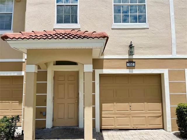4831 Tidecrest Avenue #152, Orlando, FL 32819 (MLS #S5052399) :: Armel Real Estate