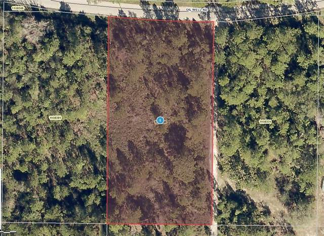 Oil Well Road, Clermont, FL 34714 (MLS #S5052411) :: EXIT Realty Positive Edge