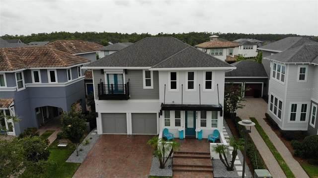 8542 Pinter Street, Orlando, FL 32827 (MLS #S5052413) :: Zarghami Group
